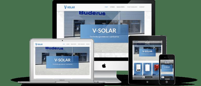 V-Solar