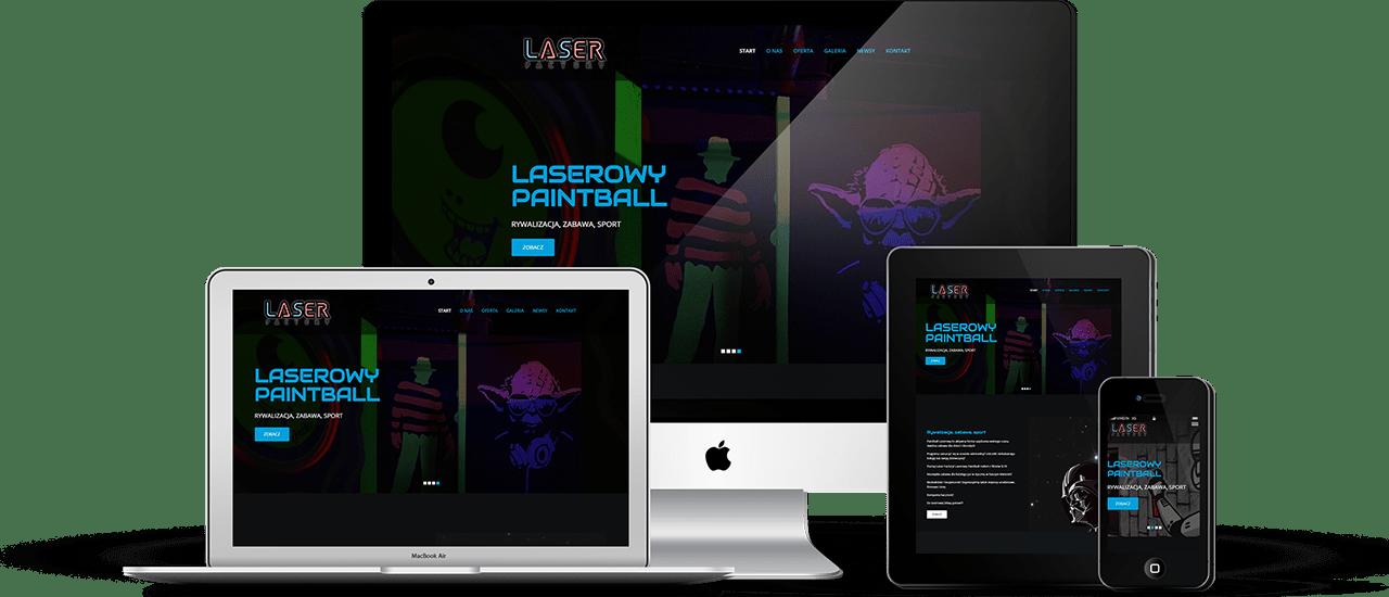 Laser Factory