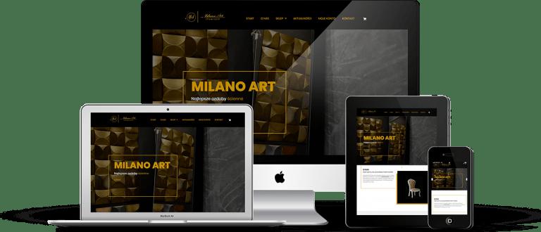 Milano Art