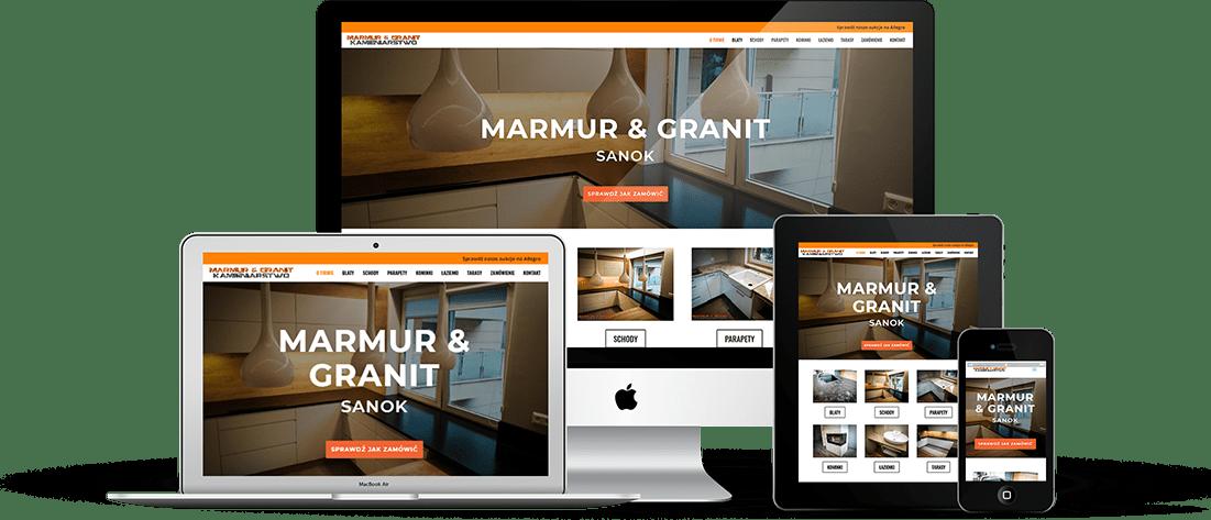 Marmur & Granit